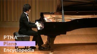 ラフマニノフ/前奏曲集(プレリュード) Op.23-5 ト短調,2009王子賞