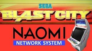 Flycast Libretro - NAOMI/Atomiswave - Dolphin Blue