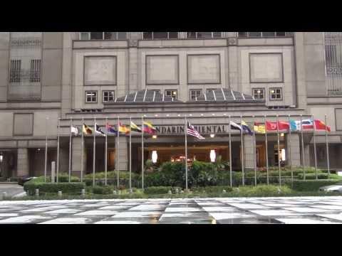 KLCC & Mandarin Oriental Hotel - Malaysia