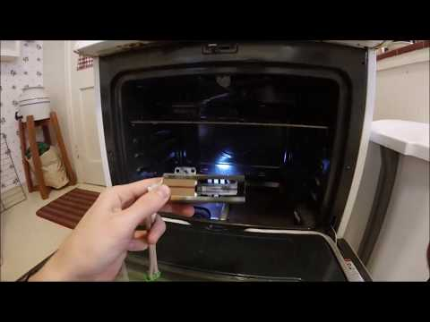 How To Replace Oven Igniter -Jonny DIY