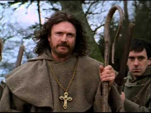 St  Patrick - The Irish Legend