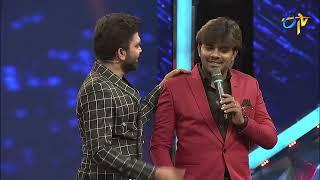 Sudheer   Rashmi   Pradeep   Funny Joke   Dhee Jodi   28th August 2019   ETV Telugu