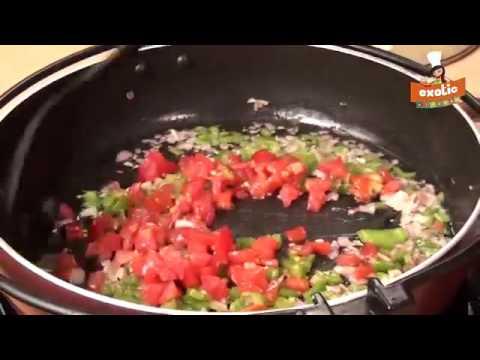 Fried Maggi Recipe