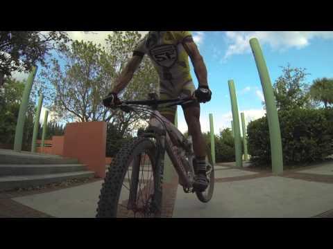 Mountain Bike Skills 101 & MTB Training
