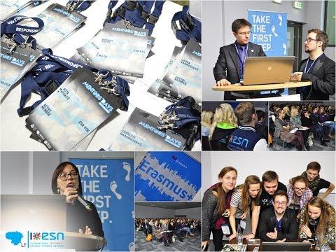 Mentors' Days 2014 @ Druskininkai