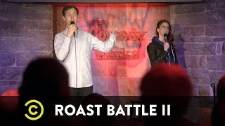 Roast Battle II: Denver & Atlanta Regionals - Slopes and Slaves - Uncensored