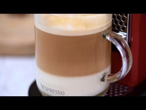 Vanilla Eggnog Latte Recipe