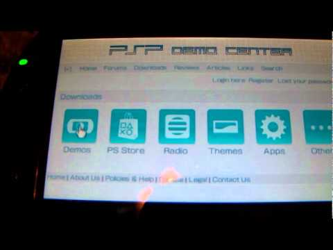 How download free game for psp go