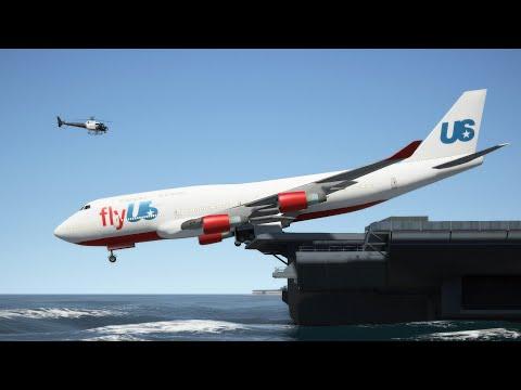 Massive Air Plane