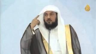 Проявление терпения | Шейх Мухаммад аль-Арифи.