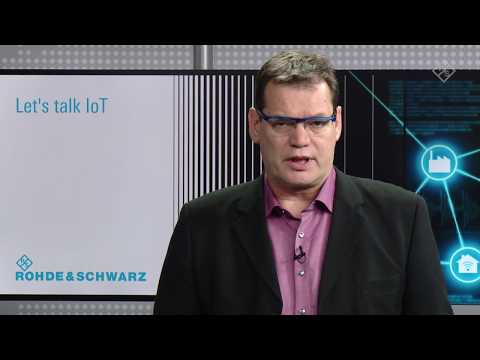 Let's talk IoT – Insights into NB-IoT in 3GPP Release 14