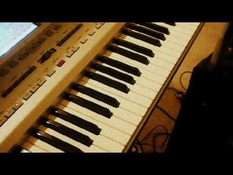 Most played Arabic scales part 1 (المقامات الجزء الأول) by markkeyboards 2011