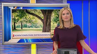 City of Charleston hoping to improve Eastside neighborhood