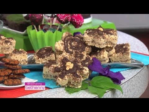 Bethenny's Ultimate Girl Scout Cookies Recipes