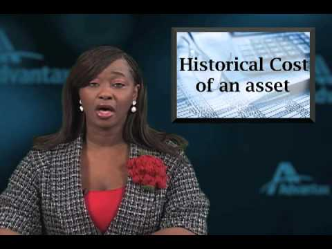 Closing the GAAP & Covering Your Assets