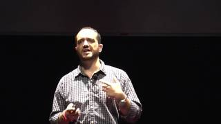 The Future of Work | Michael Tegos | TEDxUWCSEAEast