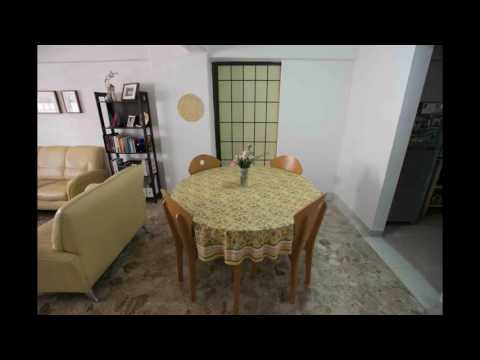 For RENT - Blk 21 Dover Crescent