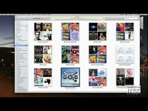 Tutorial: iTunes Genius