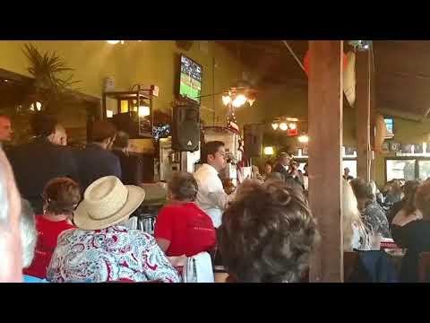 Republican TX 02 Candidate Forum featuring Kevin Roberts & Dan Crenhaw