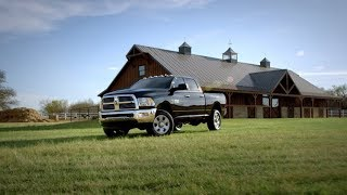 2018 Ram 2500 Lone Star | Product Features