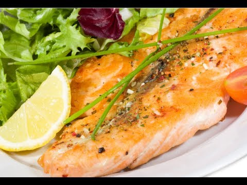How to Grill Salmon - Grill Salmon Recipe