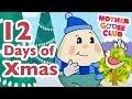 The Twelve Days Of Christmas Mother Goose Club Christmas Son