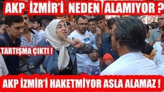 Akp  İzmir