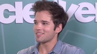 Nathan Kress Talks Into The Storm Moving On From Icarly