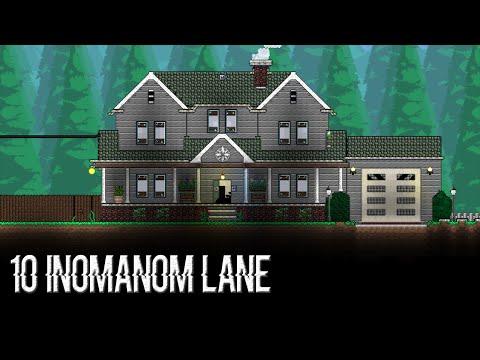 Terraria | 10 Inomanom Lane Teaser