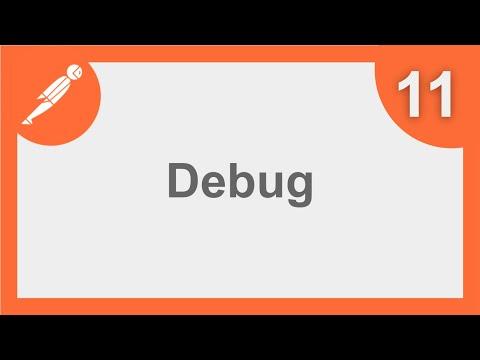 POSTMAN BEGINNER TUTORIAL 11 💡 How to DEBUG