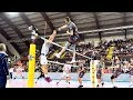 Download TOP 20 Best Volleyball Quick Spikes In Mp4 3Gp Full HD Video