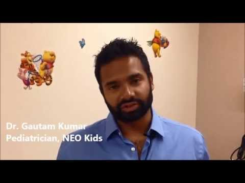 Pediatrician at NEO Kids Studies Cystic Fibrosis | Health Sciences North