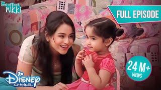Best Of Luck Nikki | Season 2 Episode 27 | Disney India Official