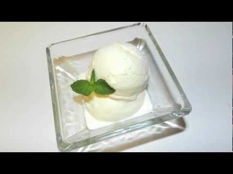 Egg Nog Ice Cream Recipe - Sweet and Delicious Without Cooking