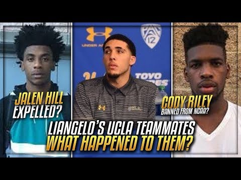 What Happened To The OTHER UCLA Players Who Were ARRESTED In China With LIANGELO BALL?