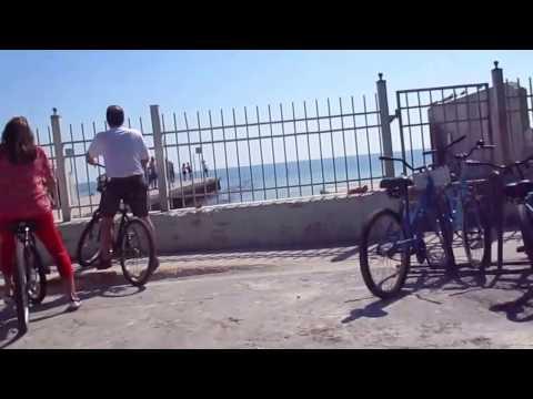 Key West, FL Bicycling Feb 2017