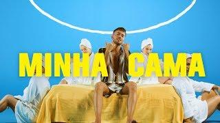 David Carreira - Minha Cama ft Nego do Borel e Deejay Télio (PROD. Mr. Marley)