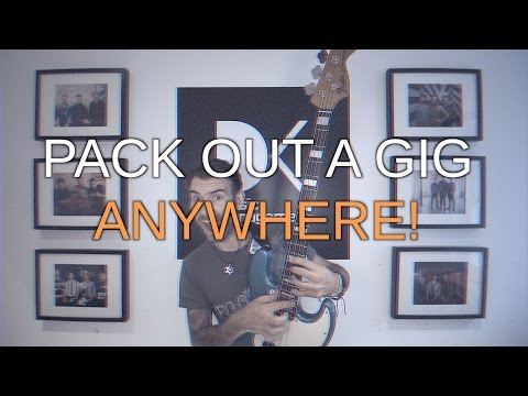 MUSICIANS - HOW TO PACK OUT EVERY GIG - GET PEOPLE TO YOUR GIG #49