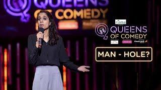 Season Finale   22 Oct   Queens Of Comedy