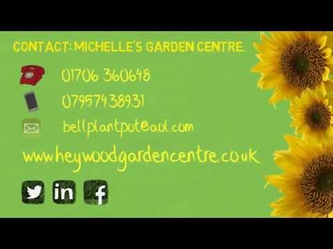 Michelle's Garden Centre