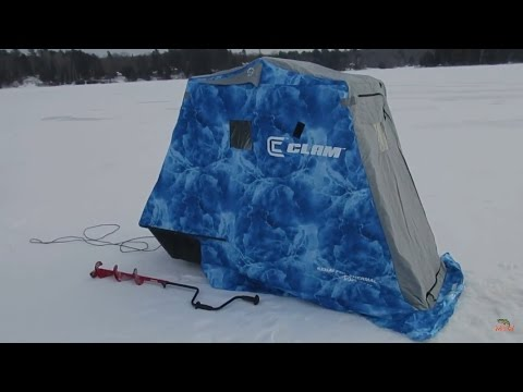 Clam Kenai Pro Thermal 2017