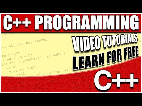 C++ Tutorial - How to make a new project, console application in Visual Studio 2017