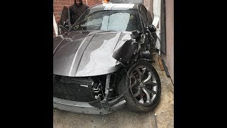 2016 dodge charger rt 5.7 salvage rebuilt new york from copart