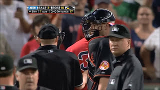 The Top Baseball Fights and Brawls of All-Time!