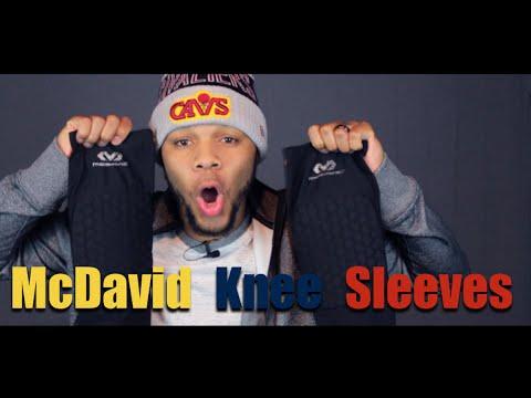 McDavid Knee Pads Performance Review