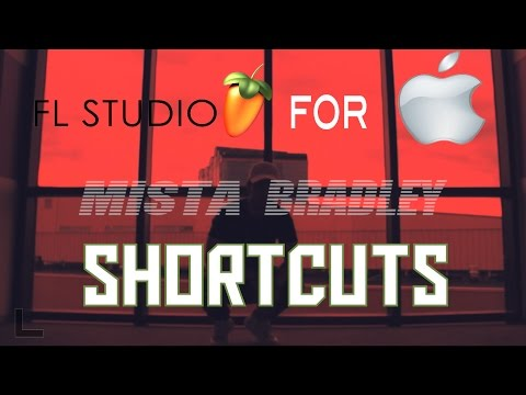 FIRST EVER How to Produce on FL Studio for Mac - Shortcuts, Tips & Tricks