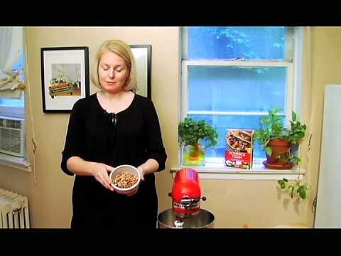 How to Make Cookies the Homesick Texan Way