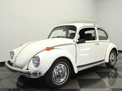 764 TPA 1971 VW Superbeetle