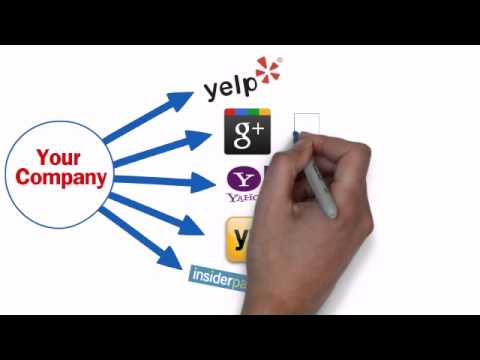 PinMyBiz.com Local Directory Listing | Directory Listing Service| Business Listing Service