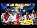"Download Adek Berjilbab Ungu / Cover by ""Syubbanul muslimin"" Azmi baper pegang tangan Ahkam😍 MP3,3GP,MP4"